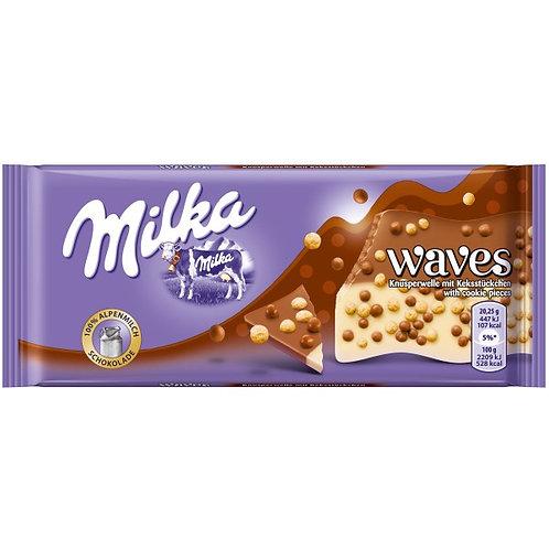 Milka - Waves