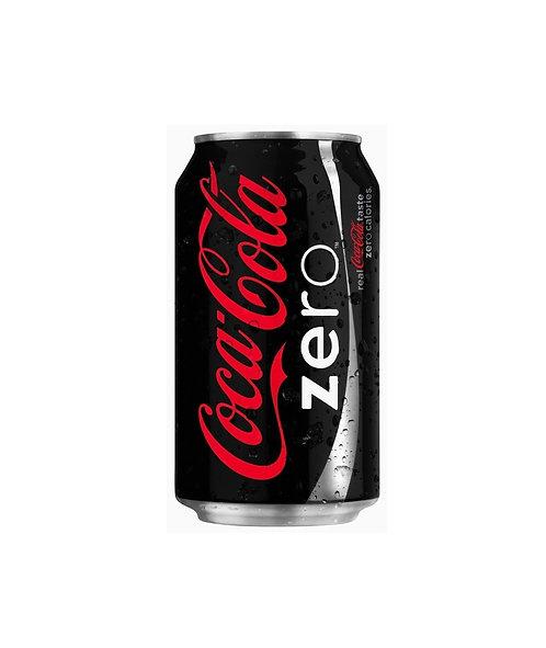 Coca-Cola - Zero