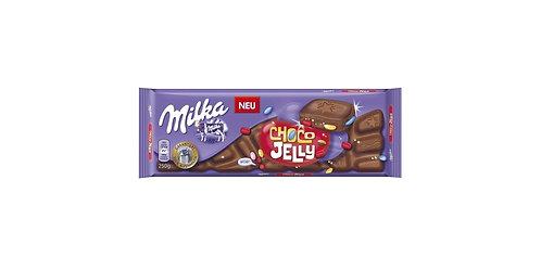 Milka - Choco Jelly