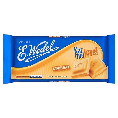 E. Wedel - KaramelLove!