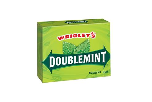 Wrigley's - Doublemint