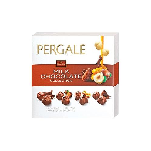 Pergale - Milk Chocolate Collection