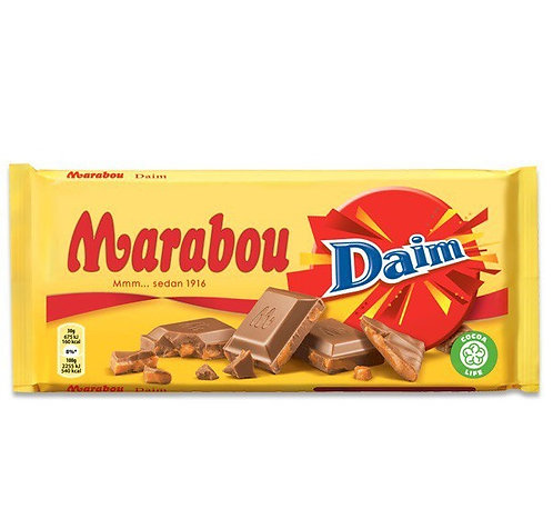 Marabou - Daim