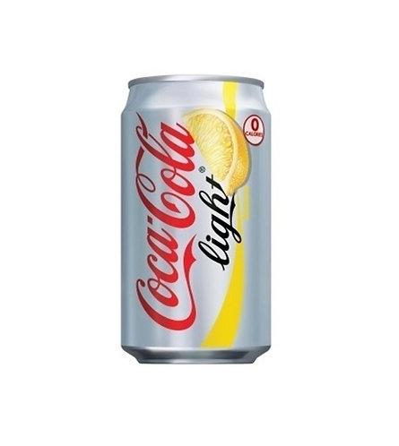 Coca-Cola - Light Lemon