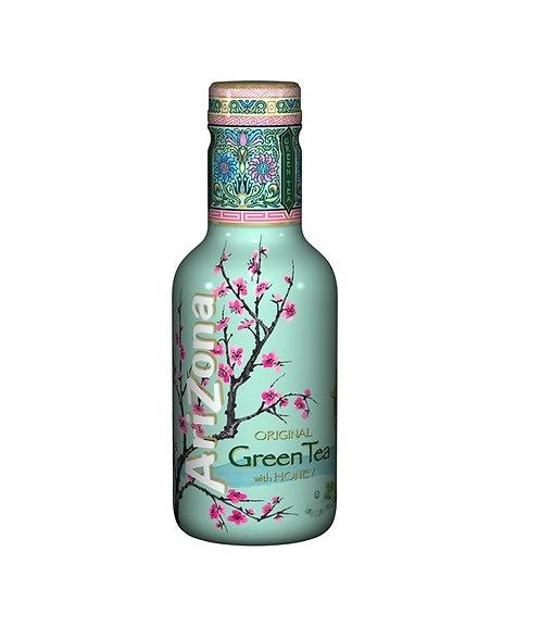 Arizona - Green Honey Tea