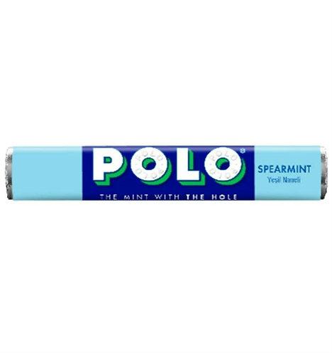 Polo - Spearmint