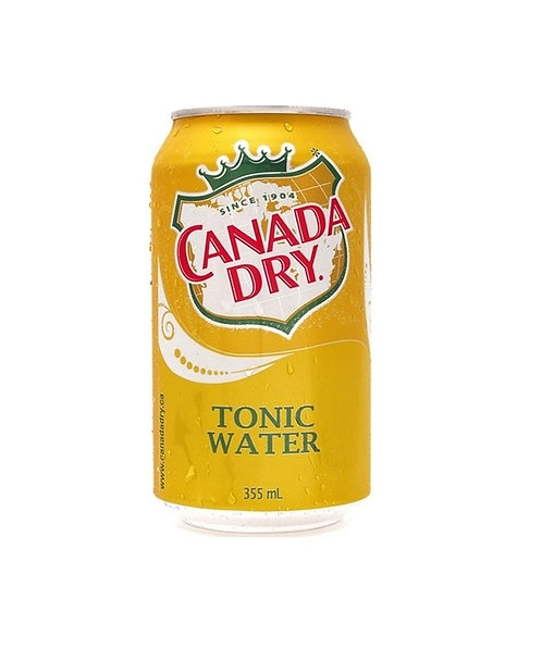 Canada Dry - Tonic Water