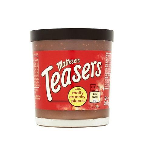 Maltesers - Chocolate Spread