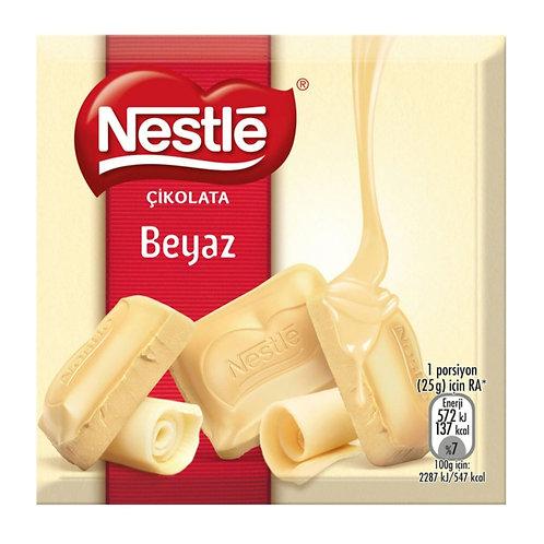 Nestle - White Chocolate