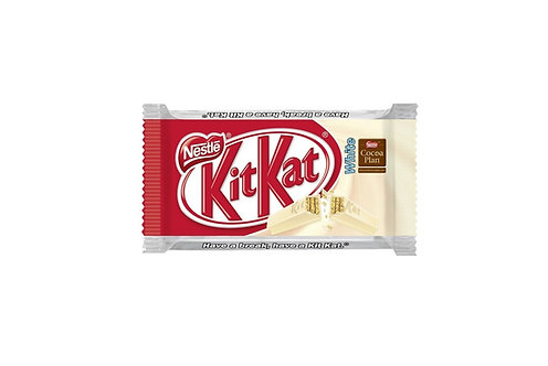 KitKat - White Chocolate