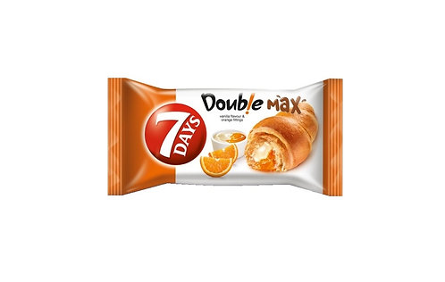 7 Days - Double Vanilla & Orange