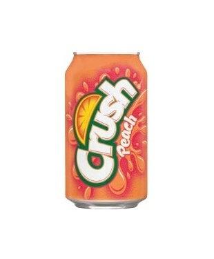 Crush - Peach