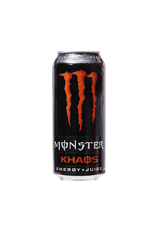 Monster - Khaos