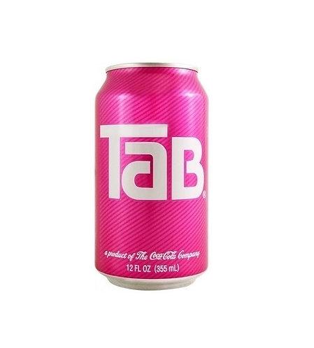 Coca-Cola - Tab