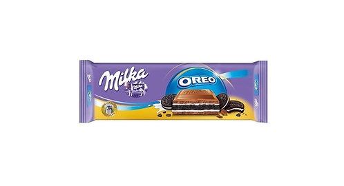 Milka - Oreo