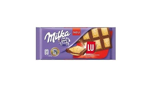 Milka - LU