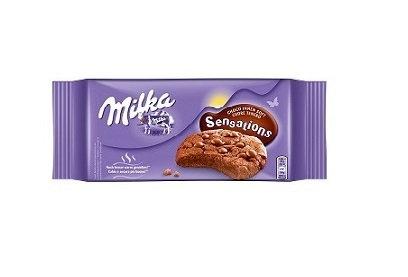 Milka - Sensations soft inside choco