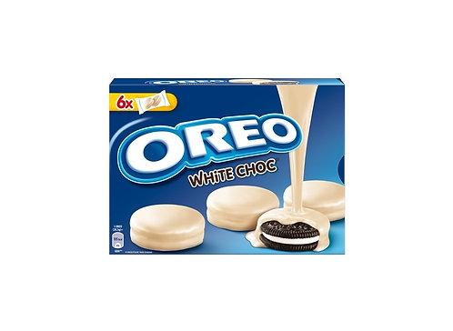 Oreo - White Choc
