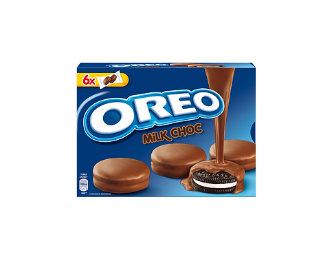 Oreo - Milk Choc
