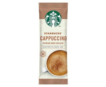 Starbucks - Cappuccino