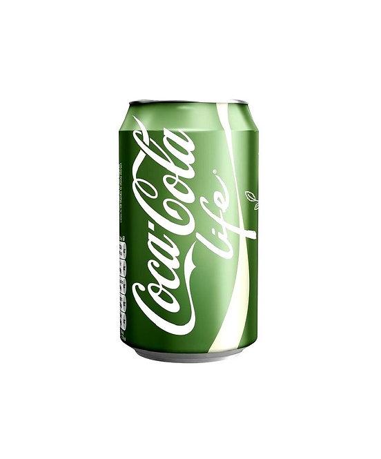 Coca-Cola - Life