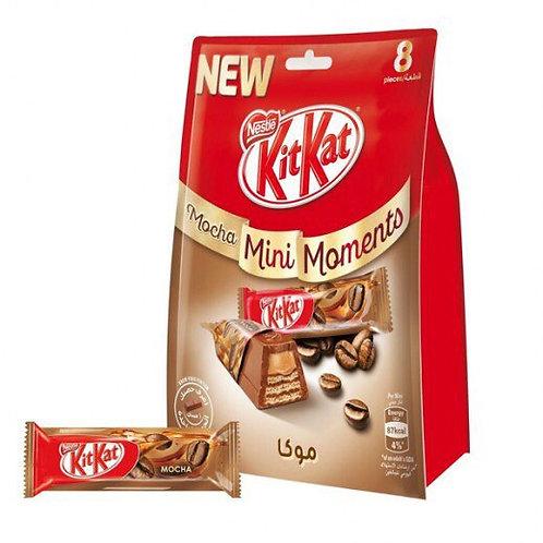 KitKat - Mini Moments MOCHA