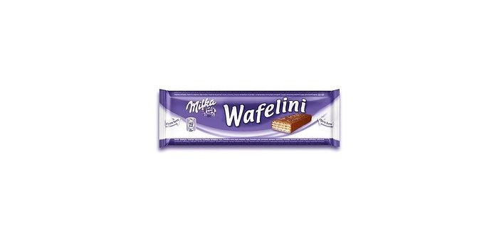 Milka - Wafelini Milk