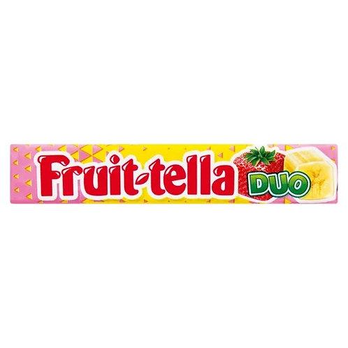 Fruittella - Strawberry & Banana