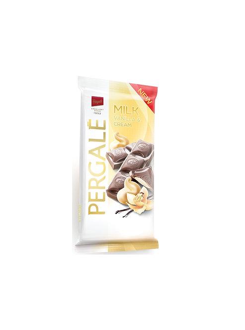 Pergale - Vanilla Cream