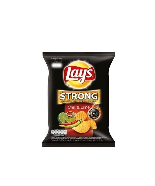 Lay's - Chili & Lime
