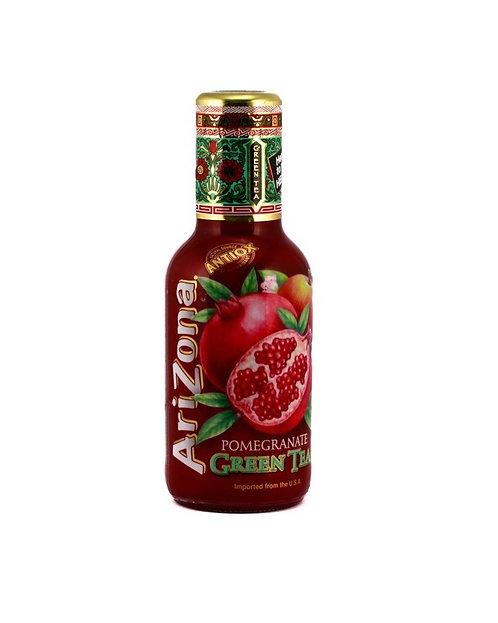 Arizona - Pomegranate Green Tea