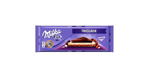 Milka - Triolade