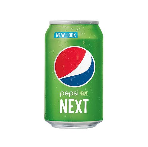 Pepsi - Next