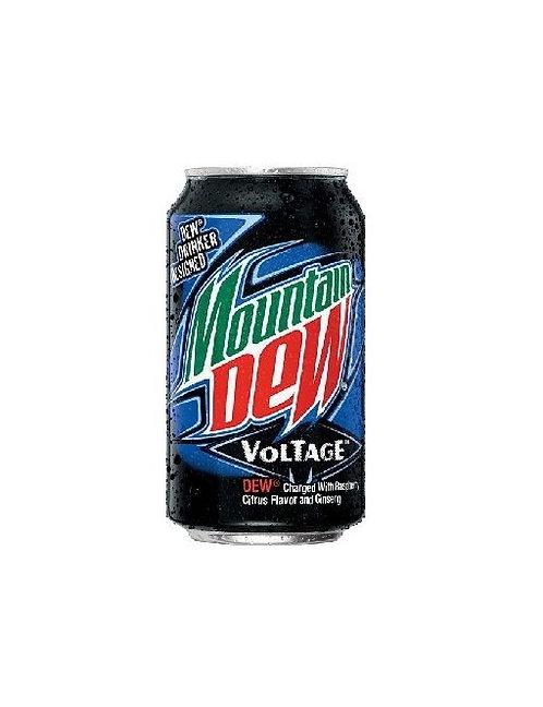 Mountain Dew - Voltage