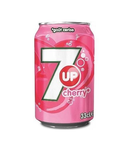 7 Up - Cherry