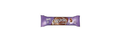 Milka - Crispello Choco Cream