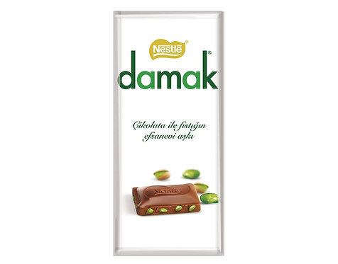 Nestle - Milk Chocolate & Pistachio