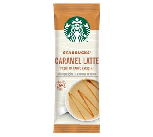 Starbucks - Caramel Latte
