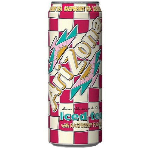 Arizona - Ice Tea with raspberry flavor