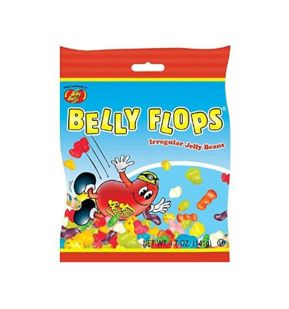 Jelly Belly - Belly Flops