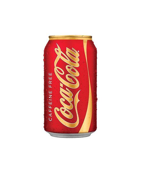 Coca-Cola - Caffeine Free Natural
