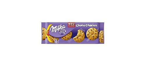 Milka - Choco Cookies