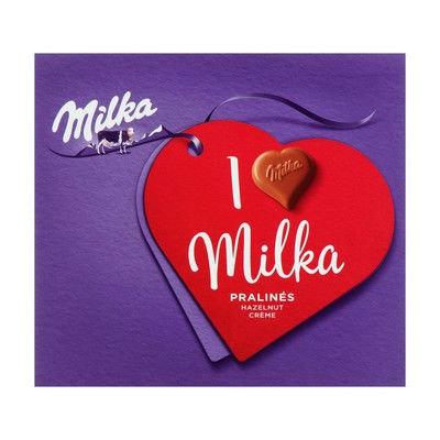 Milka - I Love Milka
