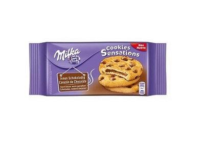 Milka - Sensations Choco inside