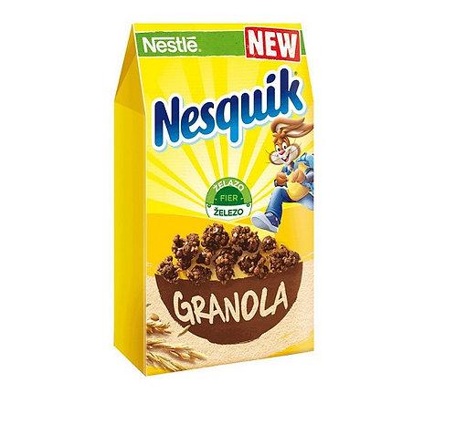 Nesquik - Granola