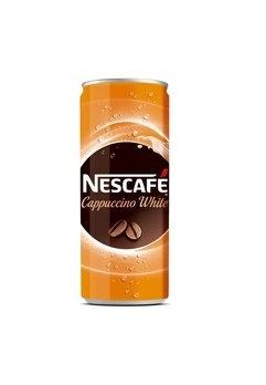 Nescafe – Cappuccino White