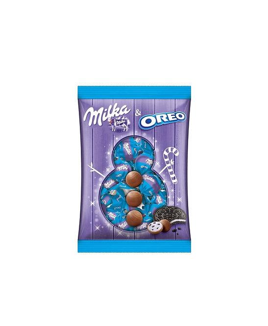 Milka - Oreo Balls