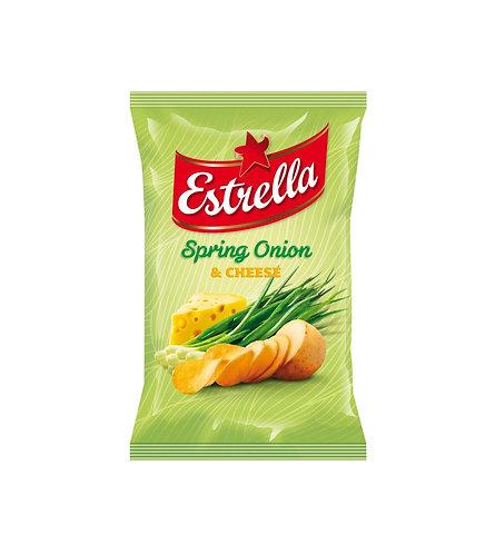 Estrella - Cheese & Onion
