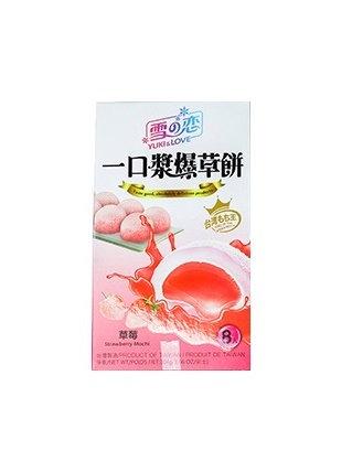 Dafu - Strawberry