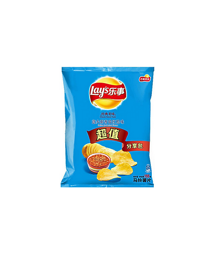 Lay's - Italian Red Meat